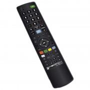 Telecomanda universala TV LCD Sony Jolly, negru