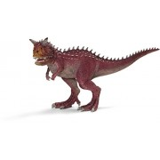 Schleich Carnotaurus Toy Figure - Multi Color