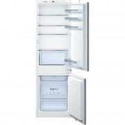 Хладилник с фризер за вграждане Bosch KIN86VS30 + 5 години гаранция