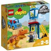 Lego DUPLO Jurassic World: T-Rex Tower (10880)