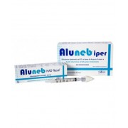 Sakura Italia Srl Aluneb Iper 20 Flaconi + Mad Nasal Atomizzatore Nasale Spray 3ml