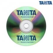 Tanita GMON-Logiciel de Moniteur de Santé