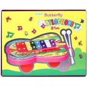 Ratna's Butterfly Xylophone