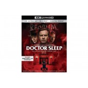 Blu-Ray Doctor Sleep 4K UHD (2019) 4K Blu-ray