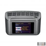 Sangean RCR-11WF Internet Radió / DAB+ / FM-RDS / USB hálózati lejátszó