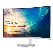 "Samsung LC27F591FD 26.5"" Full HD 1920x1080 resolution LED backlit Curved Monitor, HDMI, DP, VGA"