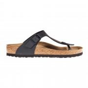 Birkenstock GIZEH Frauen Gr. 41 - Outdoor Sandalen - schwarz