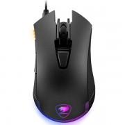 Mouse, COUGAR Revenger, Gaming, PixArt PMW3360, COUGAR UIX™ System, USB, Black (CG3MREVWOI0001)