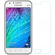 Mica Cristal Templado Para Samsung J100 Galaxy J1 Glass 9H - Transparente