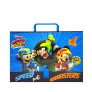 Kufrík Disney Mickey