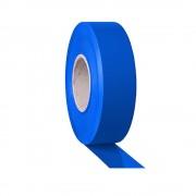 Banda adeziva Tarifold, pentru marcaj, 150 microni, 50 mm x 33 m, adeziv PVC, albastru