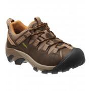 KEEN Targhee II WP M Pánské trekové boty C120300033918 cascade brown/brown sugar 9,5(44)