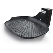 Philips Avance Collection Grillpanaccessoire voor Airfryer HD9911/90