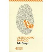 Feltrinelli Mr Gwyn Alessandro Baricco
