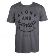 tricou stil metal bărbați Bring Me The Horizon - Alone And Depressed - ROCK OFF - BMTHTS44MC