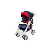 Carrinho Para Bebê Optimus Jeans 1410 - Galzerano
