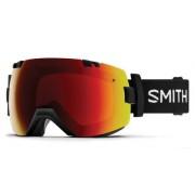 Smith Optics Skidglasögon Smith I/OX Black ChromaPop (Sun Red Mirror)