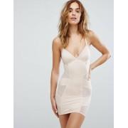 New Look - Solutions - Formande underklänning - Sandfärgad