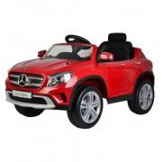 Coche Bateria Infantil Mercedes Gla-Glas Rojo - Sky Victorious