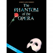Hal Leonard Phantom of the Opera - Souvenir Edition