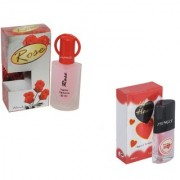 My Tune Set of 2 Rose-Younge Heart Red Perfume