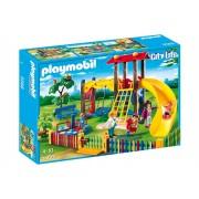 PLAYMOBIL® Speeltuintje 5568