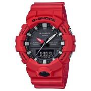 Casio G-Shock GA-800-4AER Мъжки Часовник