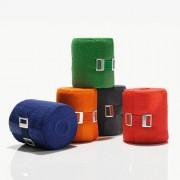 Rugalmas pólya, Bort StabiloColor öntapadó színes fásli, kék, 8cm