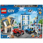 LEGO® 60246 City: Polizeistation
