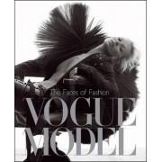 Vogue Model(Robin Derrick)