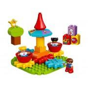 LEGO - PRIMUL MEU CARUSEL LEGO DUPLO (10845)