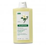 Klorane Shampoo Alla Cera Di Magnolia 400 Ml