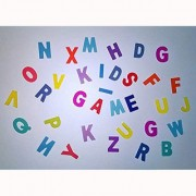 Creative Jack Exclusively Presents Designed Alphabet Big Toy Learning ABC Alphabet Animals Colours Spelling Toddlers