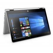 Notebook HP Pavilion X360 Convertible 14-ba001la i3, RAM 4GB, 500GB