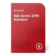 SQL Server 2019 Standard (per CAL) elektronikus tanúsítvány