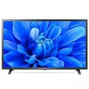 Телевизор LG 32LM550BPLB, 32 инча HD (1366 x 768) LED, 50Hz, DVB-T2/C/S2, Game TV, HDMI, CI, USB, Virtual Surround, черен, 32LM550BPLB