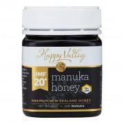 MIERE DE MANUKA HAPPY VALLEY UMF® 20+ 250g