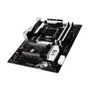 MSI Mb Msi Z170a Krait Gaming 3x Lga1151 4*ddr4 3*pci-E 6*sata3 Sata Express