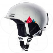 Kaciga Ski Marker Kojo white 2014, SKI-164410000