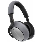 Bowers and Wilkins PX7 Wireless Over Ear Headphones Silver