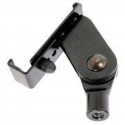 "König & Meyer Adaptador para soporte para JBL Control 1 3/8"" rosca, negro"