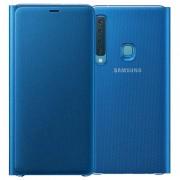 Capa Flip para Samsung Galaxy A9 (2018) EF-WA920PLEGWW - Azul