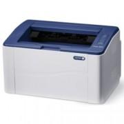 Лазерен принтер Xerox Phaser 3020BI, 600x600dpi, 21стр/мин, 128MB, Wi-Fi, USB, A4