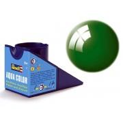 Revell 36161 revell aqua smaragdgroen, glanzend