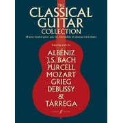The Classical Guitar Collection: 48 Great Classical Guitar Solos for Intermediate to Advanced Level Players
