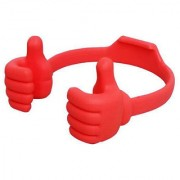 Cute Thumbs Modeling Holder for Mobile Phone Tablets Stand Holder OK Stand for iPhone for iPad Samsung LG.