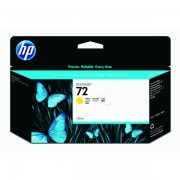 HP C9373A (72) Ink cartridge yellow, 130ml