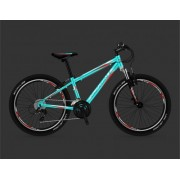 """Велосипед Sprint APOLON 24"""", 3x7 SP; 24x; Color: BLUE/RED"""