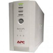 APC by Schneider Electric Záložní zdroj UPS APC BK500, 500 VA