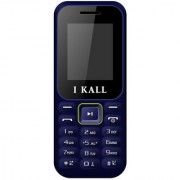 I Kall K130 New 1.8 Inch Display Feature Phone